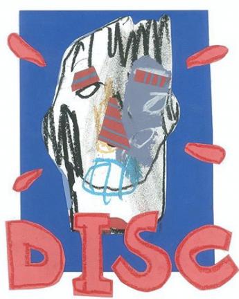 NIKE SB PRESENTS: DISC