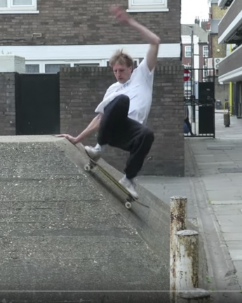 G.S.C presents: Watzmann no shifty flip