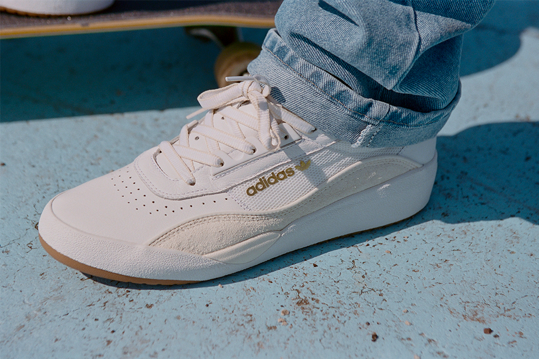 ADIDAS: LIBERTY CUP – AVAILABLE NOW! - ...an homage to 90's skateboarding and Flushing Meadows