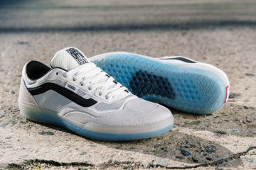 VANS RELEASES: THE LATEST AVE PRO