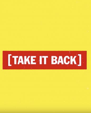 VANS 'TAKE IT BACK' VIDEO