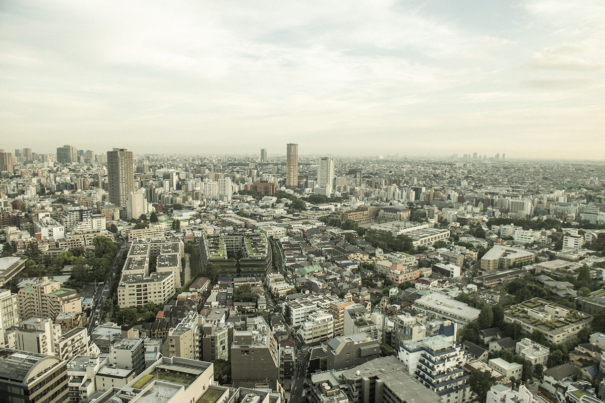 A WEEK IN TOKYO WITH ADIDAS – PART 3: THE STREETS!!! - Photographed by Andrew Peters...
