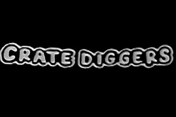 Vinyl.LTD presents: 'Crate diggers'