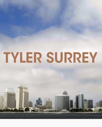 New Balance Numeric | Tyler Surrey 868