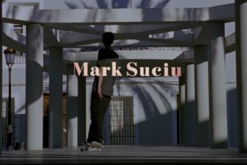 "Mark Suciu's ""Verso"" Part"