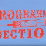 TOY MACHINE – PROGRAMMING INJECTION