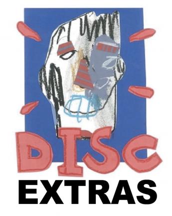 Nike SB Australia | Disc: Extras