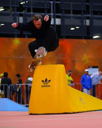 ADIDAS and FAST TIMES PRESENT: #SKATECOPA – MELBOURNE