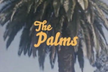 THE PALMS – COMING SOON…
