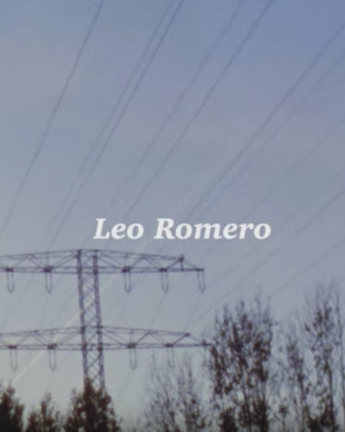Leo Romero: Berlin Blues