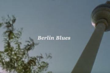 Leo Romero: Berlin Blues