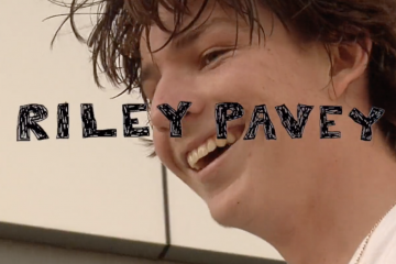 Riley Pavey | 'Table Manners' Full part
