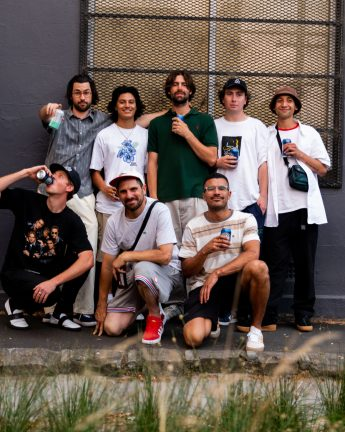REVERB – AUSTRALIAN PREMIERE