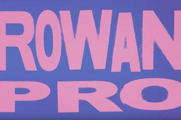ROWAN PRO CLIP…