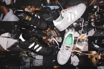 ADIDAS PRESENTS: JENN SOTO & MARIAH DURAN SUPERSTARS