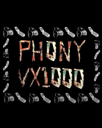PHONY VX1000