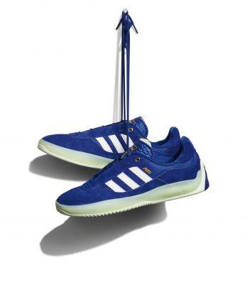 adidas Skateboarding Presents: PUIG