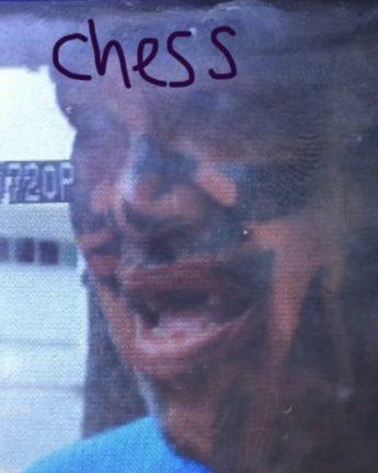 'CHESS' A FILM BY BRETT CHAN