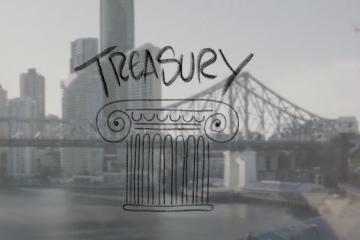 TREASURY – A FILM BY HARRY PASCOE