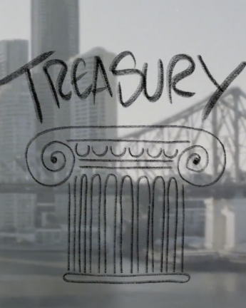 TREASURY – A FILM BY HARRY PASCOE