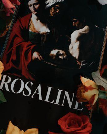 ROSALINE PRESENTS: TYRON DREW