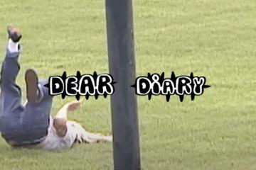Dear Diary – Chapter 2 :)