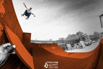 Introducing Volcom Workwear 2021