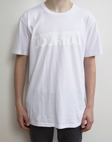 Ye Olde Logo Tee [SOLD OUT]