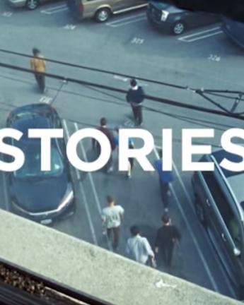 WKND 'STORIES'
