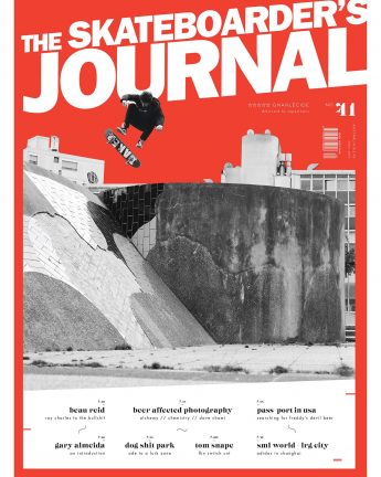 Issue #41 – AVAILABLE IN THE STORE NOW!
