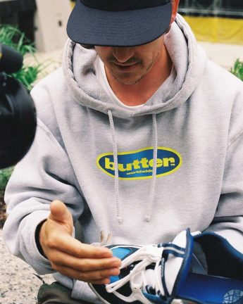 DC X BUTTER GOODS – THE CHICAGO MISSION
