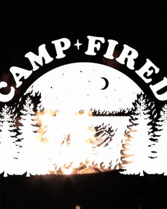 DLX Camp Fired 2019