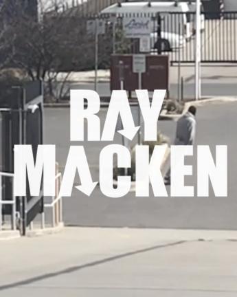 ARROW WHEELS WELCOMES: RAY MACKEN