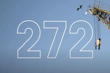 New Balance Numeric: 272