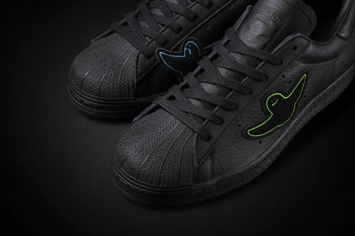 Superstar ADV by Mark Gonzales – Featuring Shmoo! - AVAILABLE NOW!